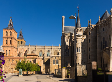 Norte de España: Ruta Jacobea, de Bilbao a Santiago