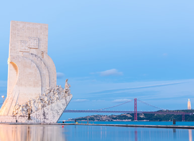 Portugal: Del Algarve a Oporto desde Lisboa