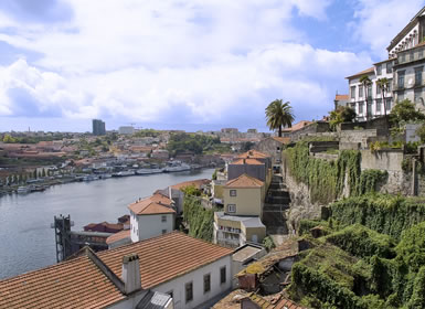 Portugal: Norte Portugués