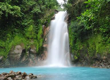 Costa Rica: Tortuguero, Arenal y Guanacaste