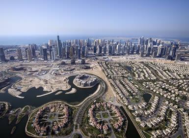 Emiratos Árabes: Dubái y Abu Dhabi Esencial