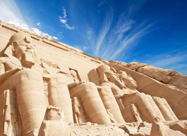 Egipto: Descubre Egipto