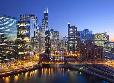 Estados Unidos: Costa Este y Chicago A Fondo