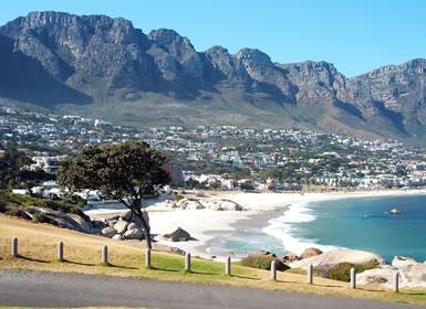 Sudáfrica: Sudáfrica con Ruta Jardín y la Tierra de los zulúes