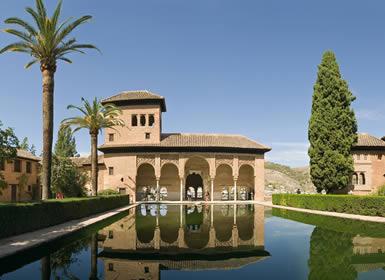 Andalucía: Granada, Almería y Jaén Esencial