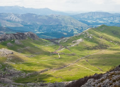 Norte de España: País Vasco y Cantabria