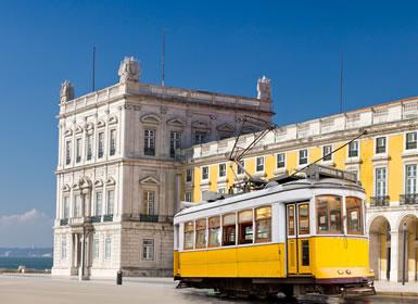 Portugal: Lisboa