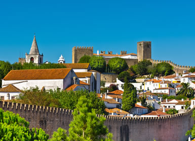 Portugal: Lisboa y Vale do Tejo