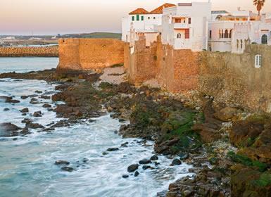 Norte de Marruecos Esencial