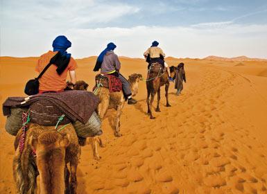 Marruecos: Marruecos en 4x4