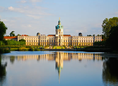Escapada a Berlín y Copenhague A Tu Aire