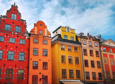 Berlín, Copenhague, Estocolmo y Helsinki A Fondo A Tu Aire