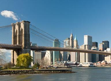 Estados Unidos: Nueva Orleans, Atlanta, Washington y Nueva York A Fondo