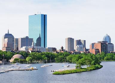 Washington, Nueva York y Boston Esencial