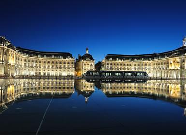 Francia: París y los Tres Valles