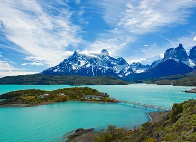 Chile: Santiago y Patagonia Chilena