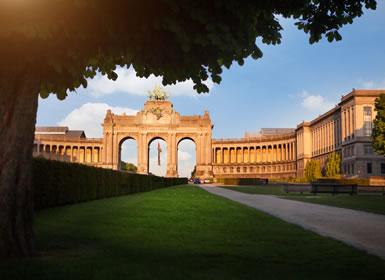 Bélgica: Flandes Esencial