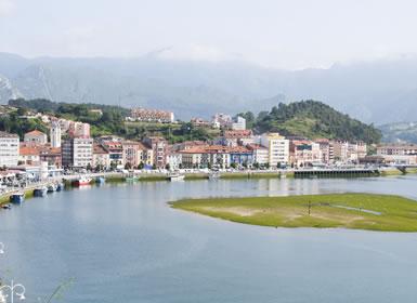 Combinado: Asturias, Cantabria y Picos de Europa