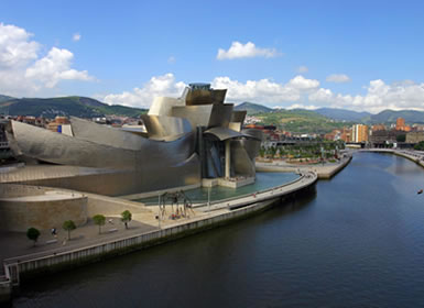 Combinado: Bilbao, Donostia, País Vasco francés y Vitoria-Gasteiz