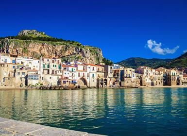 Italia: Sicilia desde Catania