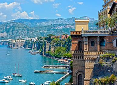 Italia: La Campania