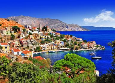 Atenas y Crucero de 7 Días A Fondo