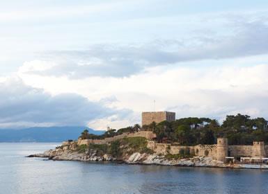 Grecia: Atenas, Mykonos, Crucero de 3 días y Santorini