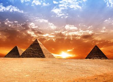 Egipto: Especial Luz y Sonido Espectacular Abu Simbel