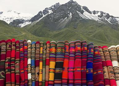 Perú: Lima, Arequípa, Cusco y Lago Titicaca