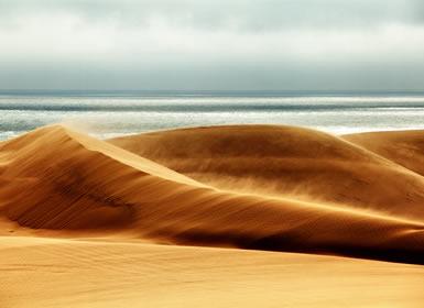 Túnez: Aventura en el Desierto Tunecino y Playa
