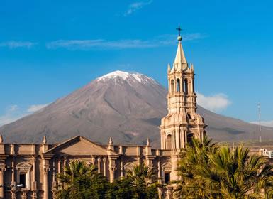 Perú y Argentina: Lima, Cuzco, Machu Picchu, Buenos Aires e Iguazú