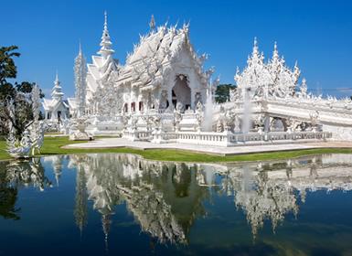 Tailandia: Ruta Norte y Koh Samui