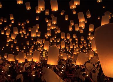 Tailandia: Bangkok, Chiang Rai y Chiang Mai
