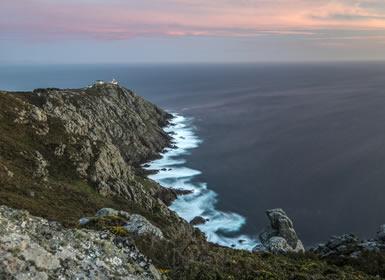Galicia: Costa Da Morte Esencial
