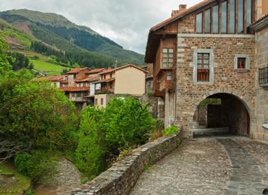 Cantabria: Norte Esencial