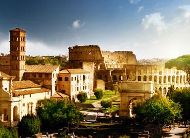 Italia: De Milán a Nápoles y Capri