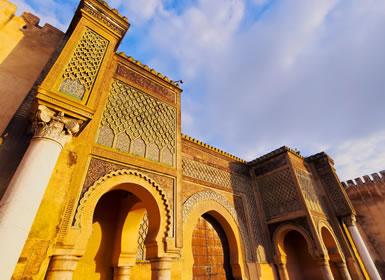 Escapada al Norte de Marruecos A Tu Aire