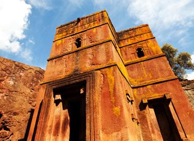 Etiopía: Ruta de la Antigua Abisinia