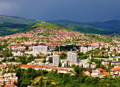 Croacia, Bosnia y Eslovenia A Fondo