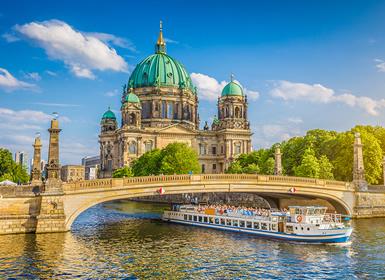 Berlín, Praga, Viena y Polonia A Fondo
