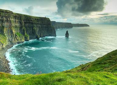 Irlanda Esencial