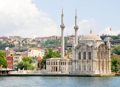Turquía: Estambul
