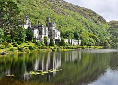 Irlanda: De Dublín a Galway