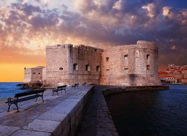 Croacia: Dubrovnik