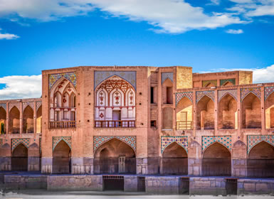 Irán: Viaje a Irán