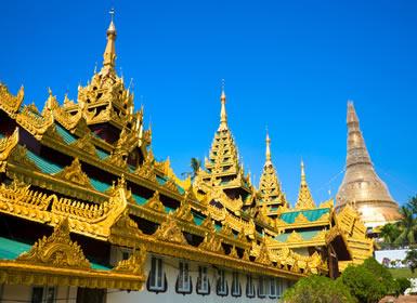 Vietnam y Camboya: De Norte a Sur de Vietnam y Templos de Angkor