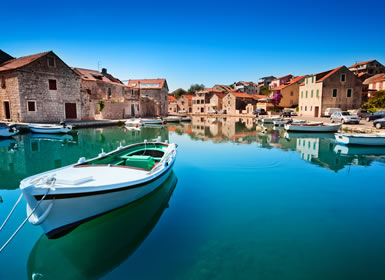 Croacia Al Completo Plus