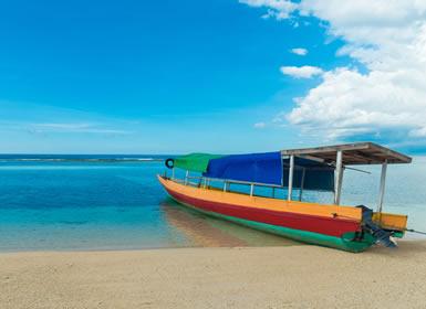 Indonesia: Bali y Lombok
