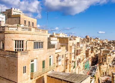 Malta: La Valleta y Mdina