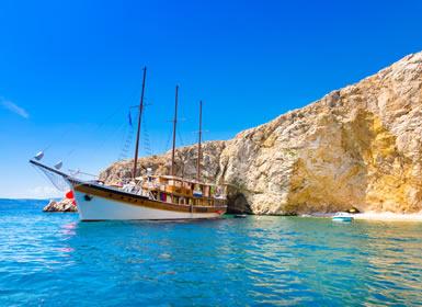 Croacia: Crucero Islas Dálmatas